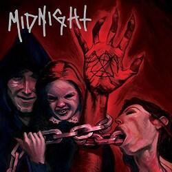 Midnight - No Mercy For Mayhem