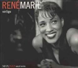 Rene Marie - Vertigo