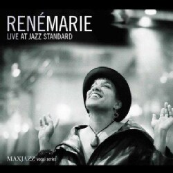 Rene Marie - Live at Jazz Standard