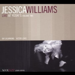 Jessica Williams - Live At Yoshi's Vol 2
