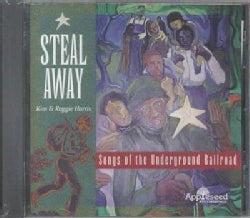 Kim & Reggie Harris - Steal Away