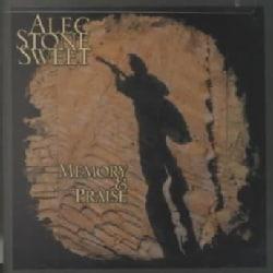 Alec Stone-Sweet - Memory & Praise