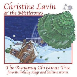 Christine Lavin - Runaway Christmastree