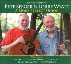 Lorre Wyatt - A More Perfect Union