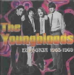 Youngbloods - Euphoria:1965 to 1969