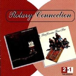 Rotary Connection - Aladdin/Dinner Music