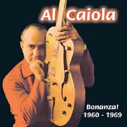 Al Caiola - Bonanza 1960-1969