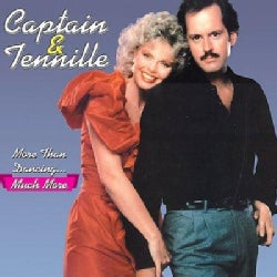 Captain & Tennille - More Than Dancing & Much More