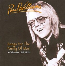 Paul Williams - Songs for The Family of Man