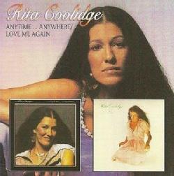 Rita Coolidge - Anytime Anywhere/Love Me Again