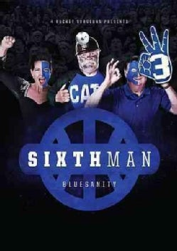 University of Kentucky: The Sixth Man (DVD)