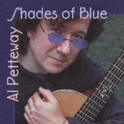 Al Petteway - Shades of Blue