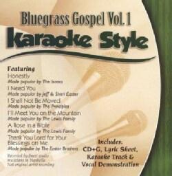 Karaoke Style - Bluegrass Gospel: Vol. 1