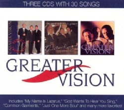 Various - Greater Vision