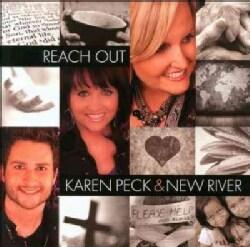 Karen & New River Peck - Reach Out