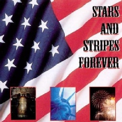 Various - Stars and Stripes Forever