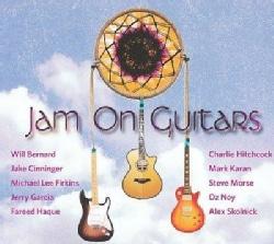 Various - Jam on Guitars