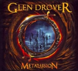 Glen Drover - Metalusion