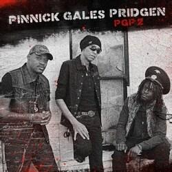 Pinnick Gales Pridgen - PGP2