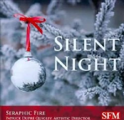 Seraphic Fire - Silent Night
