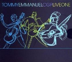 Tommy Emmanuel - Liveone