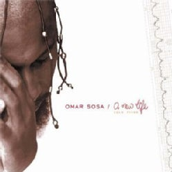 Omar Sosa - New Life