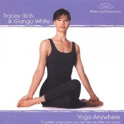 Tracey Rich/G White - Yoga Anywhere