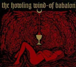 Howling Wind - Of Babalon