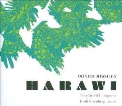 Tony Arnold - Messiaen: Harawi