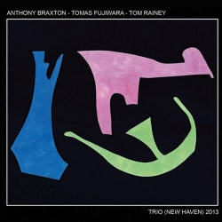 Anthony Braxton - Trio (New Haven) 2013