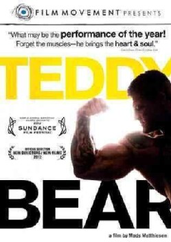 Teddy Bear (DVD)