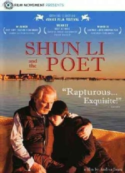 Shun Li and the Poet (DVD)