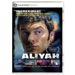 Aliyah (DVD)