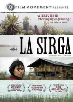 La Sirga (DVD)