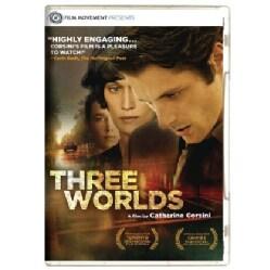 Three Worlds (DVD)