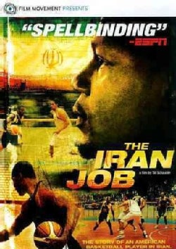 The Iran Job (DVD)