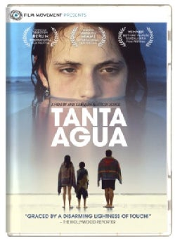 Tanta Agua (DVD)
