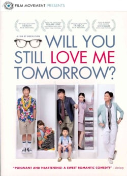 Will You Still Love Me Tomorrow? (DVD)