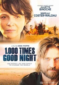 1,000 Times Good Night (DVD)