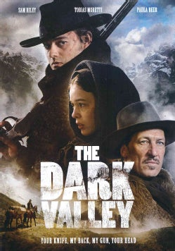 The Dark Valley (DVD)