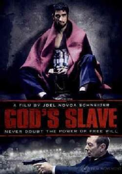 God's Slave (DVD)