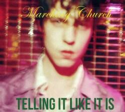 Marching Church - Telling It Like It Is