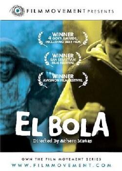 El Bola (DVD)