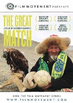 The Great Match (DVD)