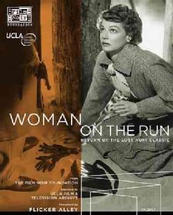 Woman On The Run (Blu-ray/DVD)