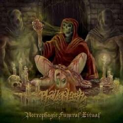 Phalloplasty - Necrophagic Funeral Ritual (Redux)
