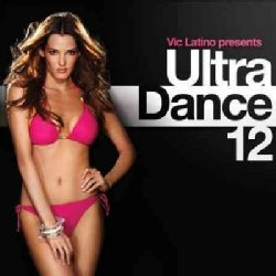 Various - Ultra Dance 12