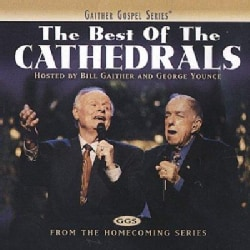 Cathedrals - Best of the Cathedrals