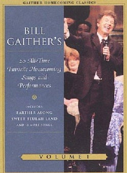 Gaither Homecoming Classics Vol. 1 (DVD)
