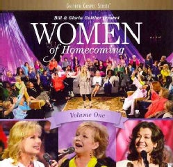 Bill Gaither - Women Of Homecoming: Vol. One